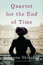 Skibsrud, Johanna Quartet for the End of Time