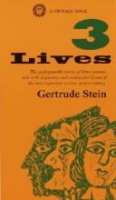 Stein, Gertrude Three Lives