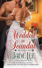 Lee, Jade Wedded in Scandal