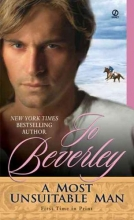 Beverley, Jo A Most Unsuitable Man