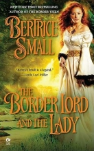Small, Bertrice The Border Lord and the Lady