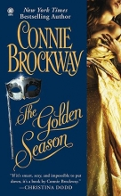 Brockway, Connie The Golden Season