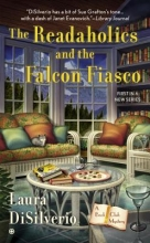 Disilverio, Laura The Readaholics and the Falcon Fiasco
