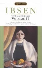 Ibsen, Henrik Four Major Plays