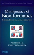 Matthew He,   Sergey Petoukhov Mathematics of Bioinformatics