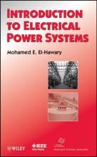 El-Hawary, Mohamed E. ,Dr. Introduction to Electrical Power Systems