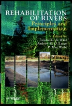 de Waal, Louise Rehabilitation of Rivers