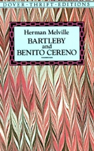 Melville, Herman Bartleby and Benito Cereno
