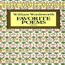 Wordsworth, William Favorite Poems