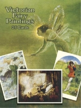 Victorian Fairy Paintings