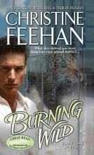 Feehan, Christine Burning Wild