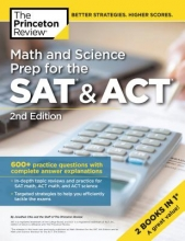 Chiu, Jonathan Math and Science Prep for the SAT & ACT