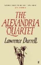 Durrell, Lawrence Alexandria Quartet