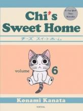 Kanata, Konami Chi`s Sweet Home 6