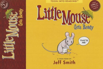 Smith, Jeff Little Mouse Gets Ready