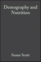 Susan Scott,   Christopher J. Duncan Demography and Nutrition