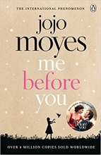 Moyes, Jojo Me Before You