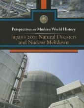 Japan`s 2011 Natural Distaster and Nucular Meltdown