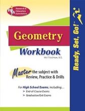 Friedman, Mel Geometry Workbook