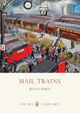 Julian Stray Mail Trains
