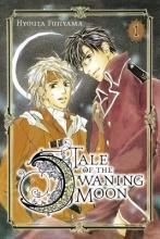 Fujiyama, Hyouta Tale of the Waning Moon 1