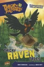 Schweizer, Chris Tricky Raven Tales