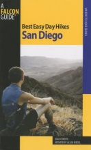 O`Brien, Sean Best Easy Day Hikes San Diego