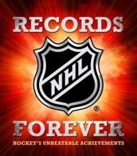 Podnieks, Andrew NHL Records Forever