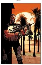 Edmondson, Nathan The Punisher 1