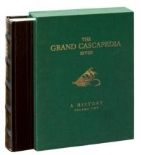 Carmichael, Hoagy B. The Grand Cascapedia River