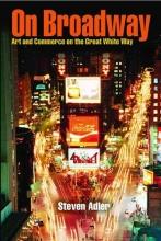 Adler, Steven On Broadway