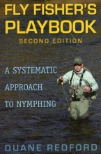 Redford, Duane Fly Fisher`s Playbook