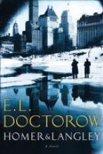 Doctorow, E. L. Homer & Langley