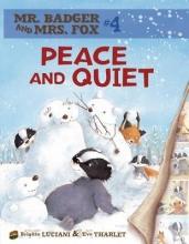Luciani, Brigitte Peace and Quiet