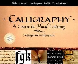 Grebenstein, Maryanne Calligraphy