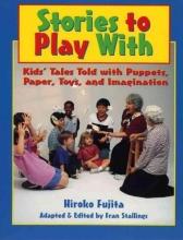 Fujita, Hiroko Stories to Play with
