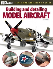 Pat Hawkey Building and Detailing Model Aircraft