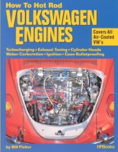 Bill Fisher How To Hot Rod Volkswagen Engines