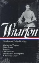 Wharton, Edith Edith Wharton