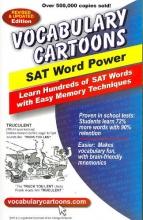 Burchers, Sam Vocabulary Cartoons, SAT Word Power