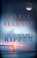 Allende, Isabel El Juego de Ripper