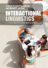 Elizabeth Couper-Kuhlen,   Margret Selting Interactional Linguistics