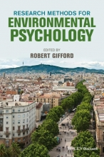 Gifford, Robert Research Methods for Environmental Psychology