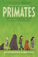 Ottaviani, Jim Primates