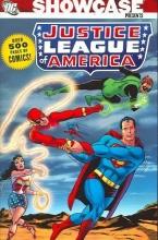 Fox, Gardner Justice League of America
