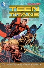 Lobdell, Scott Teen Titans Vol. 2
