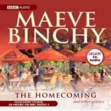 Binchy, Maeve Homecoming and Other Stories