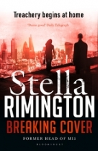 Rimington, Stella Rimington*Breaking Cover
