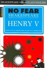 Shakespeare, William Sparknotes Henry V