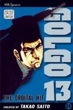 Saito, Takao Golgo 13 4